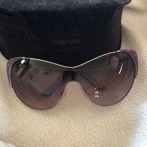 Tom Ford Vanda Men's Unisex Sunglasses